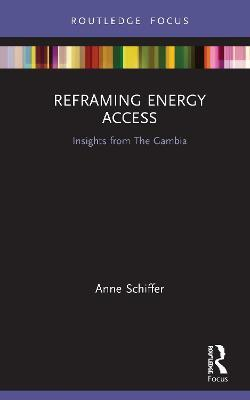 Reframing Energy Access