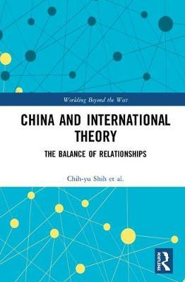 China and International Theory