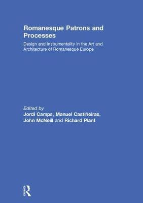 Romanesque Patrons and Processes