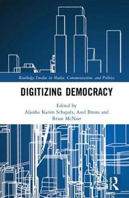 Digitizing Democracy