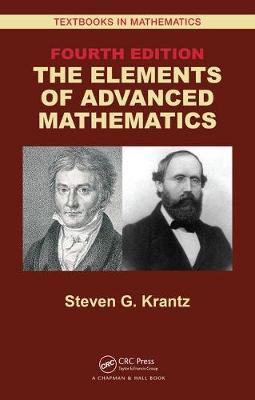 The Elements of Advanced Mathematics