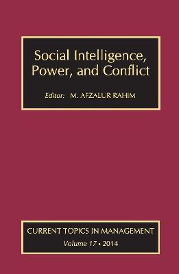 Social Intelligence, Power, and Conflict