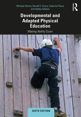 Developmental and Adapted Physical Education  Making Ability Count
