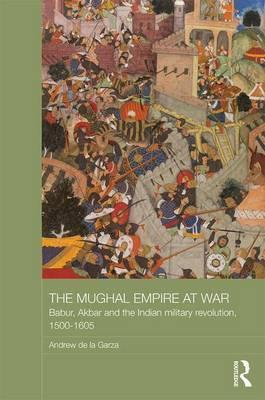 downfall of mughal empire reasons