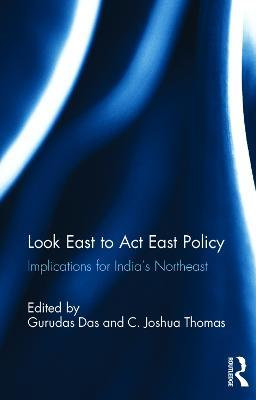 Look East to ACT East Policy