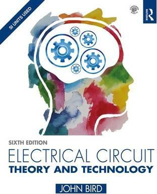 Pdf books electrical theory circuit