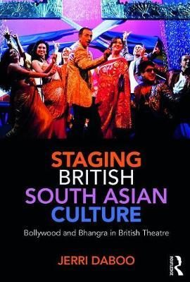 Not pleasant south asian popular culture