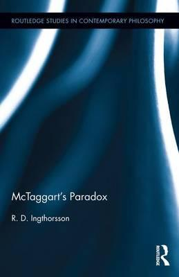 McTaggart's Paradox