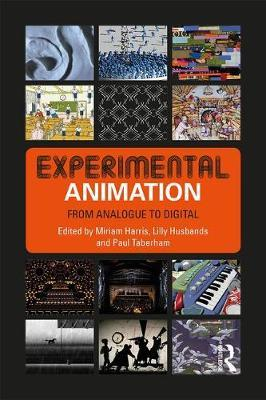 Experimental Animation : From Analogue to Digital