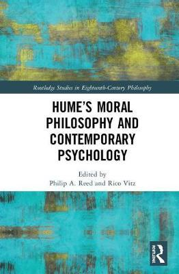 humes moral philosophy and contemporary psychology