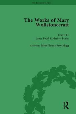 The Works of Mary Wollstonecraft Vol 7