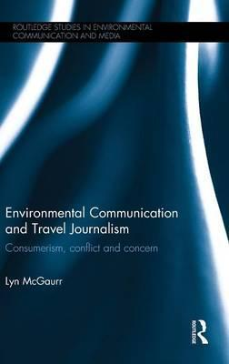 Environmental Communication and Travel Journalism
