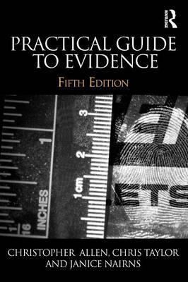 Practical Guide to Evidence