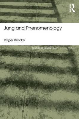 Jung and Phenomenology
