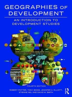 Geographies of Development : An Introduction to Development Studies