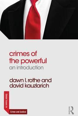 Crimes of the Powerful