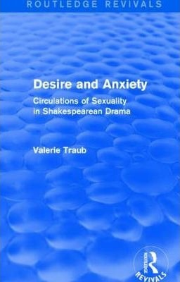 Desire and Anxiety