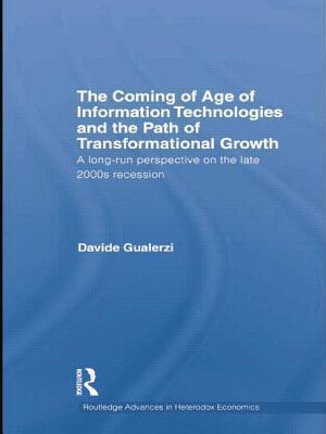 The Coming of Age of Information Technologies and the Path of Transformational Growth