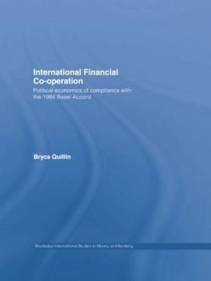 International Financial Co-Operation