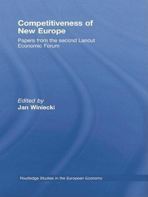 Competitiveness of New Europe