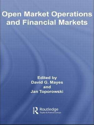 Open Market Operations and Financial Markets