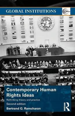 Contemporary Human Rights Ideas