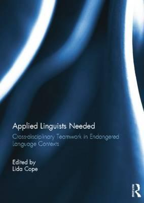 Applied Linguists Needed