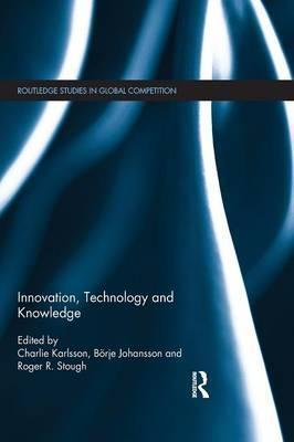 Innovation, Technology and Knowledge