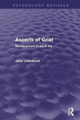 Aspects of Grief