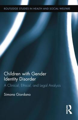 Children with Gender Identity Disorder