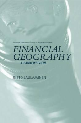 Financial Geography