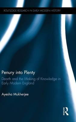 Penury into Plenty