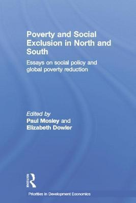Poverty and Exclusion in North and South