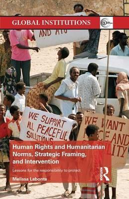 Human Rights and Humanitarian Norms, Strategic Framing, and Intervention