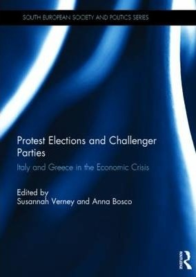 Protest Elections and Challenger Parties