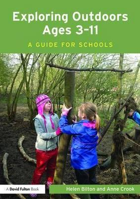 Exploring Outdoors Ages 3-11