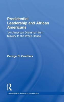Presidential Leadership and African Americans