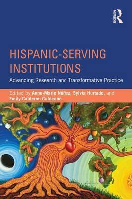 Hispanic-Serving Institutions