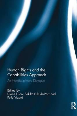 Human Rights and the Capabilities Approach
