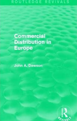 Commercial Distribution in Europe