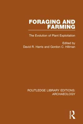Foraging and Farming