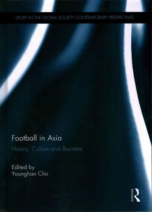 Football in Asia