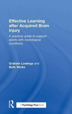 Effective Learning after Acquired Brain Injury