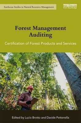 Forest Management Auditing