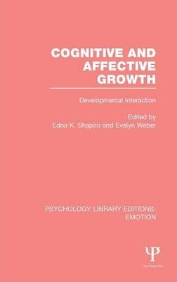 Cognitive and Affective Growth (PLE: Emotion)
