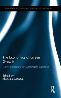 The Economics of Green Growth