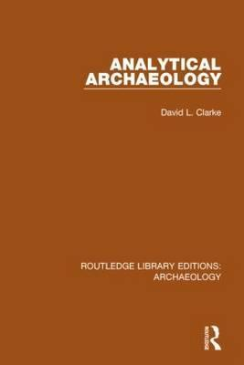 Analytical Archaeology