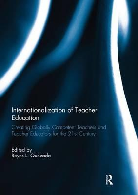 Internationalization of Teacher Education