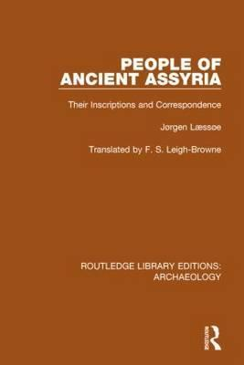 People of Ancient Assyria
