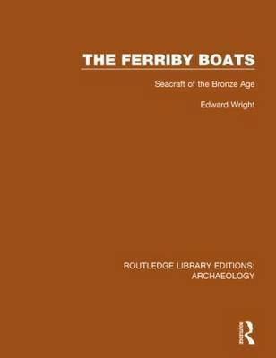 The Ferriby Boats